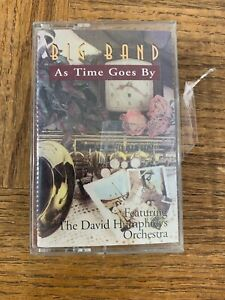 Big-Band-Kassette