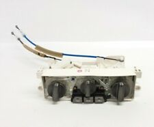 03-06 Mitsubishi Outlander Heat AC Climate Control Panel MR975119HA 04 05
