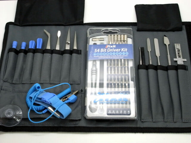 iFixit Pro Tech Toolkit Tool Set Repair Gadgets -- New