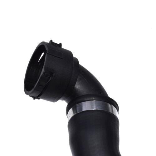 New Upper Coolant Radiator Hose For BMW E39 525i 528i 530i 01-03 11531705223
