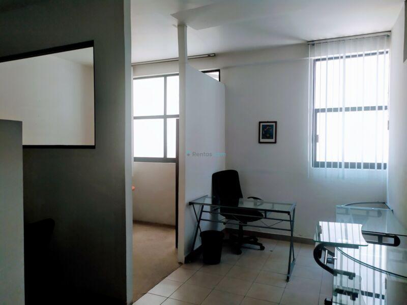 Lindas Oficinas o Consultorios en renta en Toluca