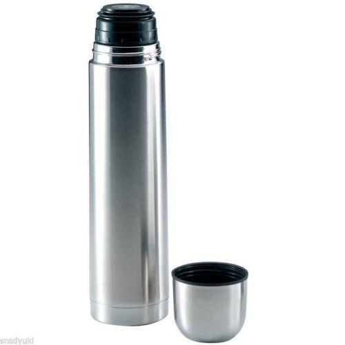 Acier Inoxydable Vide Thermos Portable Camping boisson eau Café Bouteille