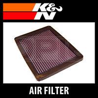 K&N High Flow Replacement Air Filter 33-2753 - K and N Original Performance Part