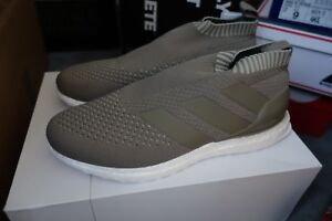 sale retailer 054f8 9a9d6 Image is loading Adidas-ACE-16-PureControl-Ultra-Boost-size-9-
