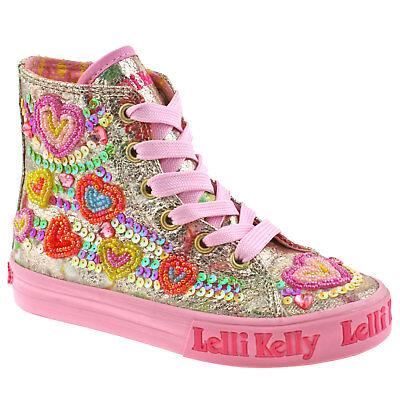 Lelli Kelly LK5088 (BX02) Multi Fantasy