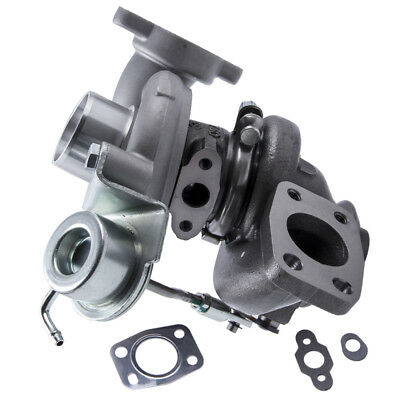 New Turbo Cartridge 49173-07508 Peugeot 207 307 Expert Partner HDi 1.6 16V 90BHP