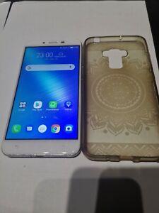 Smartphone Asus ZenFone 3 Max Plus  Tous opérateurs
