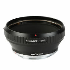 Hasselblad Lens to Canon for EOS mount adapter 7D 60D 600D Hasselblad-EOS Metal