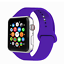 Silicone-Band-Bracelet-Strap-Sports-Bands-For-Apple-Watch-iWatch-Series-1-2-3-4 thumbnail 18