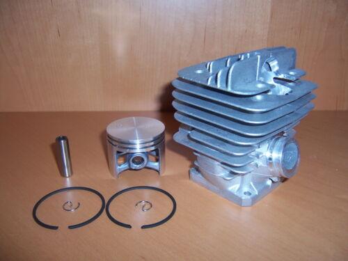 Cilindro del pistón adecuado Stihl 034av 034 avsuper 48mm motor sierra motosierra nuevo