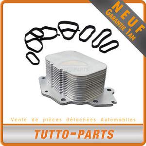 Radiateur-d-039-huile-Citroen-Peugeot-1-4-1-6-HDi-1103K2-1103N9-1145941-1703252