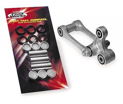 Pivot Works PRO LINK Linkage Bearing Kit Honda CRF450R CRF 450R CRF450 450