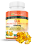 CLA-1000mg-Conjugated-Linoleic-Acid-Improves-Lean-Muscle-Tone-Fast-Weight-Loss thumbnail 1