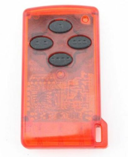 Grifco Maestro Red Remote 4 Button Garage Door GT4