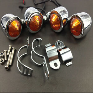 4x-clignotant-clignoteur-moto-custom-bobber-chopper-bullet-marker-light-chrome