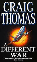A Different War, Craig Thomas, Used; Good Book