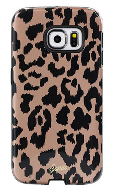 purchase cheap 01ea9 874ef Sonix Case for Samsung Galaxy S6 Edge - Lolita