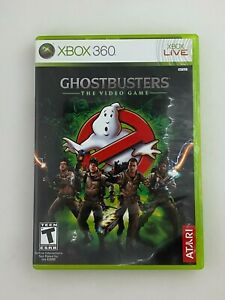 Ghostbusters: The Video Game - Xbox 360 Game - Complete & Tested