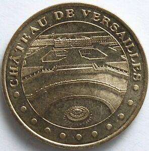 JETON-MDP-CHATEAU-DE-VERSAILLES-2000