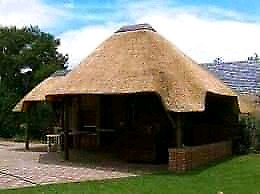 Thatch expert's and waterproofing