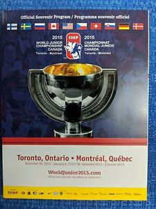 2015-WORLD-JUNIOR-CHAMPIONSHIP-SOUVENIR-PROGRAM-TORONTO-MONTREAL