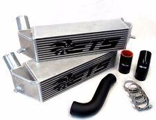 """ETS 5"""" Intercooler FMIC Upgrade Kit for N54 2007-2010 BMW 135i & 335i"""