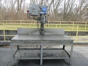 Details about USED Clausing 20
