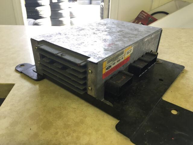 1997 Ford Taurus Oem Engine Computer Box