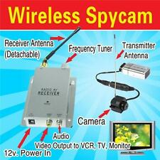 Home Wireless Night Hidden Mini CCTV Video Camera Security Mini Spy Cam