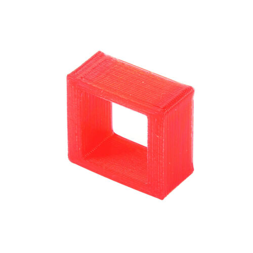 JMT Lipo Battery Fixed Mount Holder 3D Printing for Mobula7 RC FPV Racing Drone