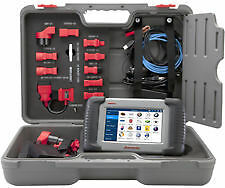 AUTEL MaxiDas DS708 Diagnostic Scan Tool, Save $500 in one year free updates.