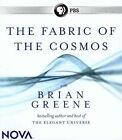 Nova Fabric of The Cosmos 0841887015158 Blu-ray Region a
