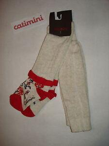 Girls' Clothing (newborn-5t) Adesivi Catimini Ragazza 24 Mese Nuovo Con Etichetta Pointure 23/24