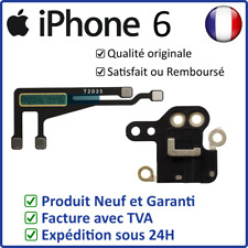 iPHONE 6 - KIT MODULE NAPPES ANTENNE WIFI ET GPS D'ORIGINE APPLE FLEX WLAN
