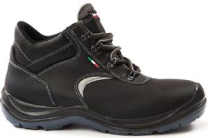 Safety Cairo Scarpa Antinfortunistica Hard Footwear Giasco Rock S3 wqSIYq