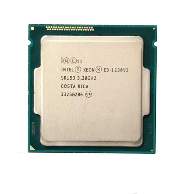 Processeur INTEL SR153