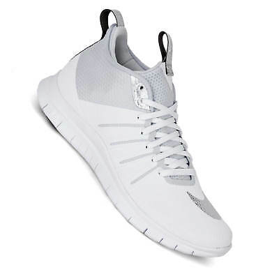 Nike Free Hypervenom III FC Flyknit Shoe BlackWhitePink Blast