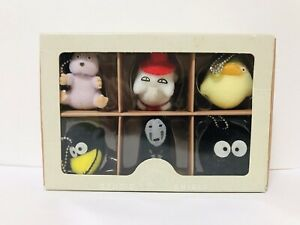 Spirited-Away-Studio-Ghibli-collection-Keychain-figure-Hayao-Miyazaki-F-S-TN