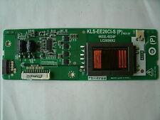 KLS-EE26CI-S (P) rev07 6632l-0224f lc260wx2 Inverter Board