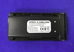 10-Batteries-Japan-Li7-4v2-6A-Extend-For-Icom-BP-236-IC-F70S-F70DT-F70DS-F80S