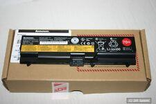 Original IBM Lenovo 42T4791 Akku Battery 6-Cell für ThinkPad T510, W510, 70+ NEU