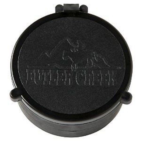 Butler Creek Scope Cover 25.4mm #01 Objective 30010
