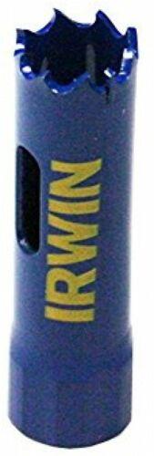 IRWIN Bi-Metal High Speed Hole Saw Sizes from 14-127mm