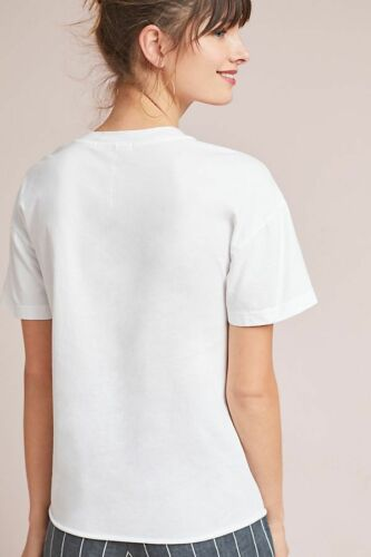 Anthropologie Stateside Ruched Top   new size S  NWT