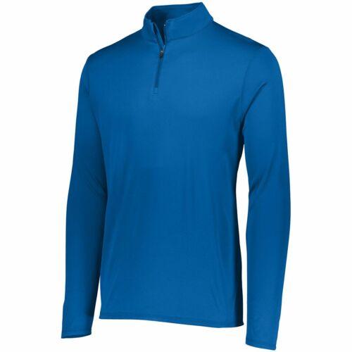 Details about  /Augusta Adult Attain 1//4-Zip Pullover