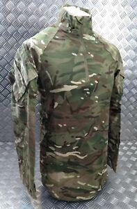 Genuine British Army MTP Camo MultiCam PCS Type UBAC Under Body Protection