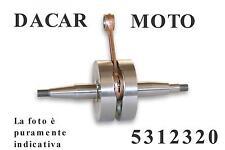 5312320 ALBEROMOTORE MALOSSI DERBI GPR RACING 50 2T LC  -2003 (EBE050 - EBS050)