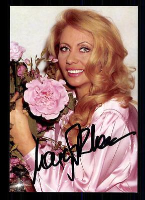 Offizielle Website Margot Eskens Autogrammkarte Original Signiert ## Bc 28985 National