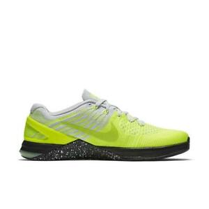 852930 Volt Flyknit Paniers Nike Dsx 701 Hommes Metcon Iwq1CUY