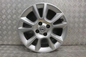 Jante-alu-Opel-Tigra-Twintop-6x16-034-Alloy-rim-ref-93162534